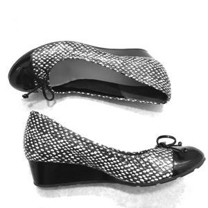 Cole Haan Wedges with Nike AirTali